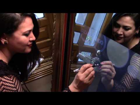 DJ SHOW MCALLEN ( selfie magic mirror photobooth mcallen tx - houston tx.)