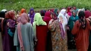 Kashmiri Wedding Song