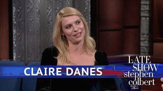 Claire Danes And The