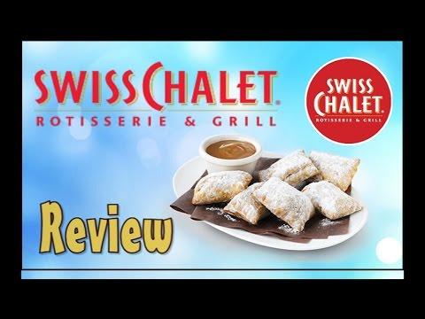 ♥Swiss Chalet