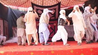 Balochi chaap (CEAD)Mehran university jamshoro