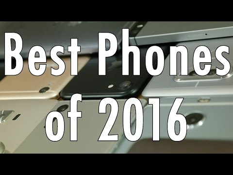 The Best Smartphones of 2016 at Any Price: Pocketnow Editors Vote!