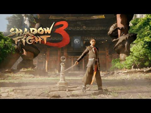 Xxx Mp4 Shadow Fight 3 Cinematic Trailer 3gp Sex