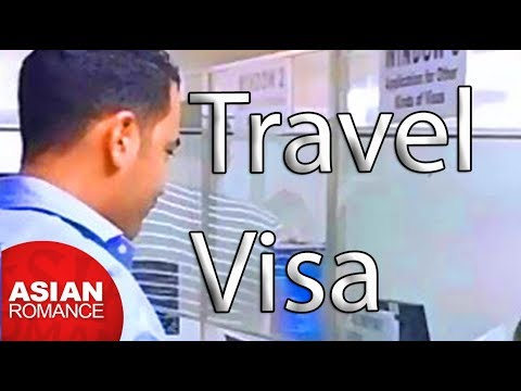 Travel in the Philippines: How to Extend a Travel Visa in 15 Minutes...