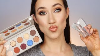 The KKW x MARIO Collection Tutorial + GIVEAWAY