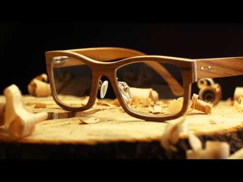 Max Supreme Wooden frames