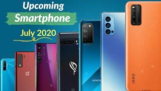Top Upcoming smartphones - July 2020 | Best Upcoming Mobile Phones in July | Best Smartphone.