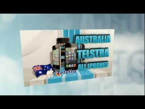 Australia Telstra iPhone Unlock