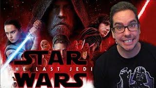 Star Wars: The Last Jedi - Film Review