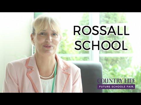 FSF London - Meet the Speakers - Rossall School talks 'Scholarships and Bursaries'