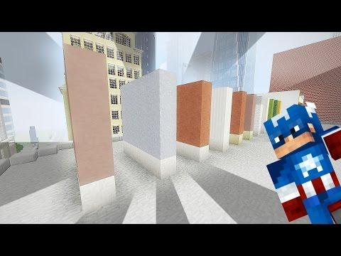 Interior Wall Designs (Minecraft Xbox)