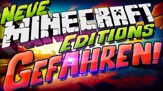 HimGames Videos - Minecraft server erstellen gefahren