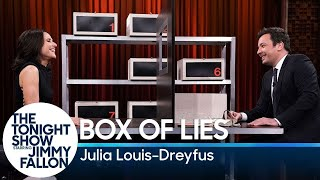 Download Box of Lies with Julia Louis-Dreyfus Video