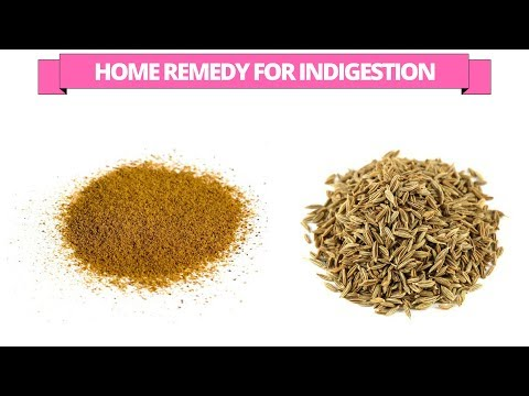 How cumin powder to treat the problem of indigestion