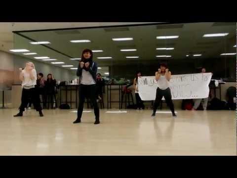 Sadies Dance Proposal