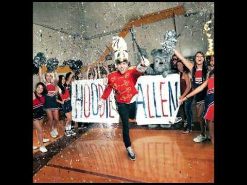 Hoodie Allen - Look At What We Started