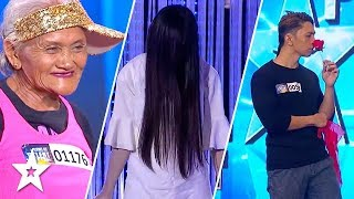TOP 10 AMAZING AUDITIONS on Pilipinas Got Talent 2018 | Got Talent Global