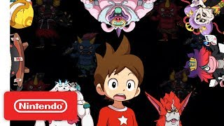 YO-KAI WATCH 2: Psychic Specters - What's New - Nintendo 3DS