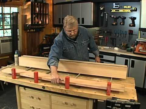 How to Build an Outdoor Serving Bar