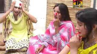 Manzoor Kirloo - Saraiki Comedy Show - Part 7 - Official Video