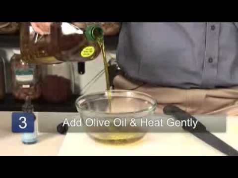 Ear Infection Home Remedy - Treating Ear Infections With Garlic Oil