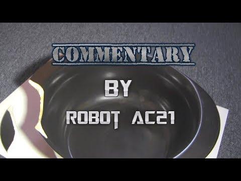 Fixing my Ceramcor Pot: Ft. Robot AC 21