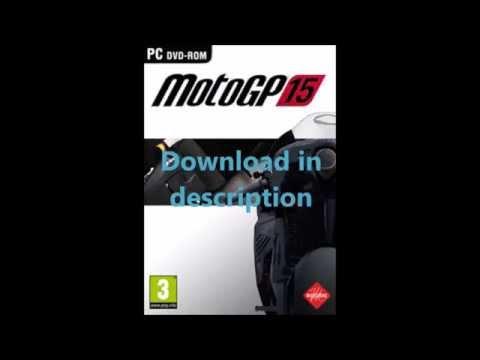 MotoGP 15 PC Free Download
