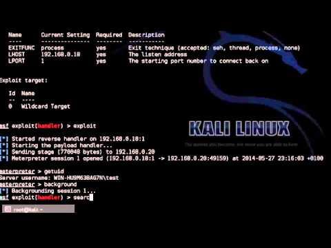 Windows 7 Privilege Escalation 2013 NTuser exploit
