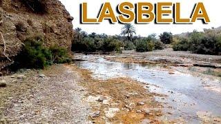 "Beautiful Place of Bela District Lasbela, Balochistan Know as ""Y"""