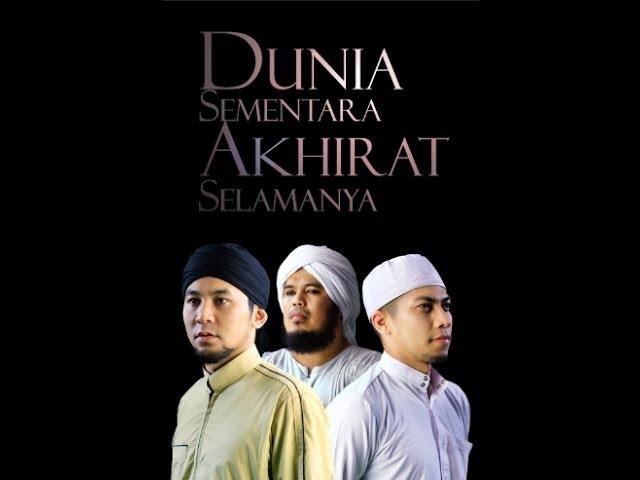 MEDINA - DUNIA SEMENTARA AKHIRAT SELAMANYA (Official Video)