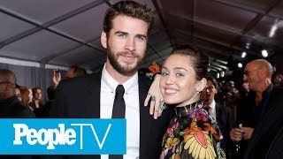 Miley Cyrus Drops Emotional New Song 'Slide Away' Days Split from Liam Hemsworth | PeopleTV