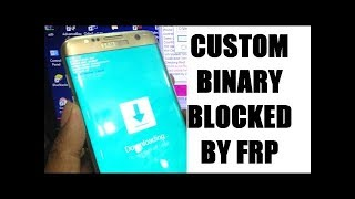 Solution Bypass Samsung A5 2016 (SM-A510F) Binary Lv5 - PakVim net