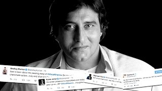 Vinod Khanna Passes Away   Bollywood Celebs Show Condolence