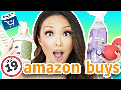 19 Amazon Products I Can't Live Without!   chiutips