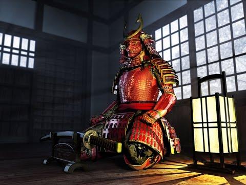 Samurai Armour Full Evaluation