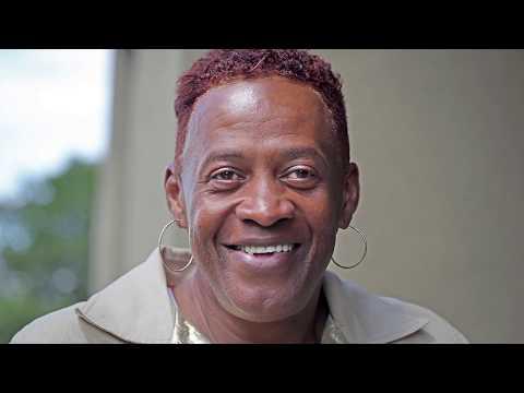 EAH Housing | Resident Story | Fredricka Robinson in Oakland, CA