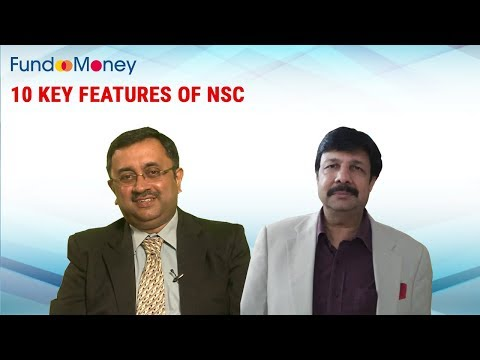 10 Key Features of NSC