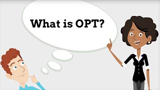 Download OPT: What is it? Am I Eligible? 1/9 Video