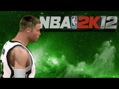 NBA 2K12 - BULLS VS HEAT - Episode 2 (ft. AJRogers)