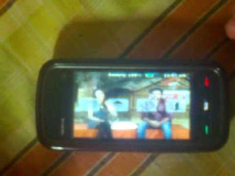 nokia 5233 whatsapp software