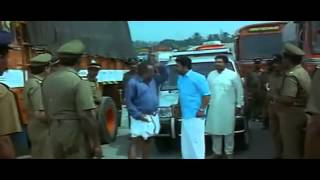 Runway Malayalam Movie Part 7 w/ Dileep