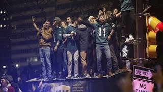 The Great Philadelphia Victory