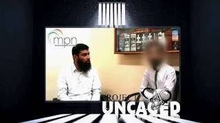 Beneficiary of Project Uncaged shares his experiences with MPN Team