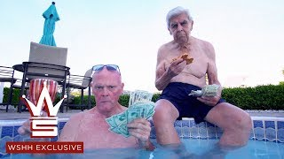 """Frank & Maury """"Money Talks"""" (WSHH Exclusive - Official Music Video)"""