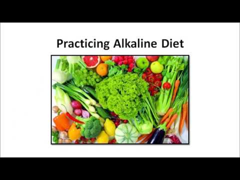 How To Keep Our Body Acid-Alkaline Balance/PH Level for Our Daily Lifestyle.