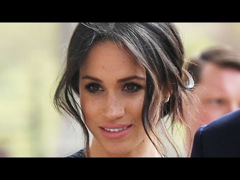 What The Royals Want To Keep Hidden About Meghan Markle's Family