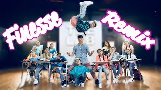 Download the LAB Dance | D-trix Choreography Video