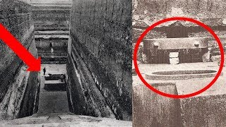 Ancient Egyptian Pyramid Cover Up? This will Upset You...