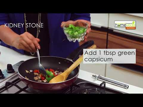 Cottage Cheese With Veggies | Easy, Nutritious Recipes - Homeveda Nutrition