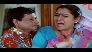 M S Narayana Hugs Hot Hema Aunty